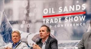The Oil Sands Conference & Trade Show Returns September 14-15, 2022