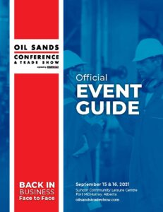 Plan Ahead with the 2021 Oil Sands Event Guide